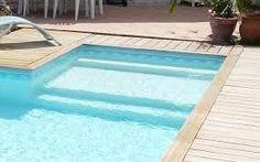 """Résultat de recherche d'images pour """"escalier banquette piscine"""""""
