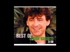 THE BEST DE CLAUDE BARZOTTI - YouTube