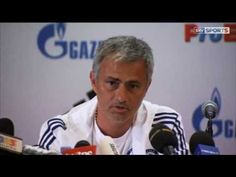 Mourinho's World Cup warning World Cup, Youtube, World Cup Fixtures