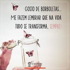 Butterflies are beautiful! Frases Humor, Instagram Blog, Insta Posts, Some Quotes, Some Words, Sentences, Affirmations, Books To Read, Inspirational Quotes