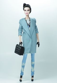 Utopia – fall/2013 - Dagamoart.com – Doll Fashion Studio