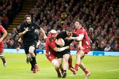 How Will The Rugby World Cup Affect Market Share Prices?
