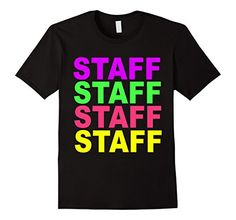 Mens Staff - Jobs Bouncer Multi Color Tshirt 2XL Black SE... https://www.amazon.com/dp/B072J8B37L/ref=cm_sw_r_pi_dp_x_VnljzbJ544ET0