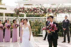 A Modern Korean Wedding at Newport Hyatt Hotel with Vania and Eddy - Los Angeles Wedding Photographer