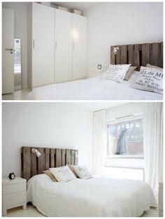 Pift hjemmet op med palle møbler | Tinadalbøge.dk