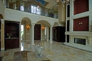 Romantic Evening, Floor Decor, Stone Tiles, Travertine, Natural Stones, Flooring, Home, Floors Of Stone, Ad Home