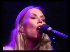 joni mitchell - help me (live in london 1974) HQ, via YouTube.
