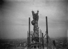 [Campanar de la Sagrada Família]   Casas i Galobardes, Gabriel - Europeana