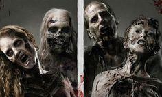 The Walking Dead Ep 1 - Tinha Que Ser o Kenny! #2