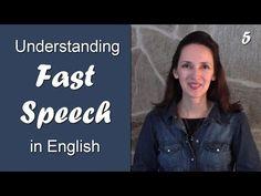 Understanding Fast Speech in English: Day 5 - Glottal Stop - YouTube