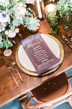 An eclectic farm wedding in Maine with Wood Fire Smoked Catering and a farm wedding color palette of copper and lavender. Rustic Country Wedding Decorations, Rustic Theme, Rustic Weddings, Wedding Rustic, Wedding Menu, Farm Wedding, Wedding Invitations, Earth Tone Wedding, Brown Bridesmaid Dresses