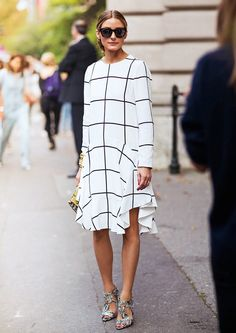 The Olivia Palermo Guide to Accessorizing Like a Pro | WhoWhatWear UK
