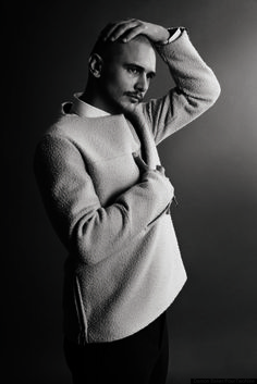 James Franco Explains Why He Likes It When People Think Hes Gay