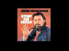 John Mogensen - Der er noget galt i Danmark - YouTube