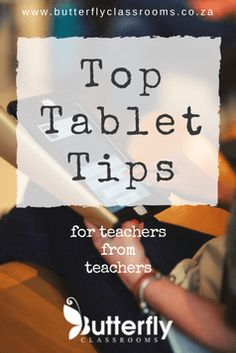 The introduction of personal devices changed the way we manage our classrooms in a big way. Lots of teachers find the idea of personal devices very intimidating, but it doesn't have to be. Here are some tips from teachers who have been there. Free Teaching Resources, Learning Activities, Classroom Management Tips, Thing 1, Technology Integration, What If Questions, Best Blogs, Pen And Paper, Ipads
