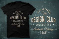 design trendy t shirts  for teespring in 12 HOURS by ijdesigns12