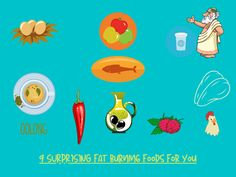Here are 9 surprising fat burning foods - some more surprising than others! We don't necessarily think of eggs as fat burning, do we - or Oolong Tea? Aloe Vera Juice Drink, Chocolate Protein Shakes, Clean 9, Protein Shake Recipes, Greek Yoghurt, Oolong Tea, Like Chocolate, Forever Living Products, Fat Burning Foods