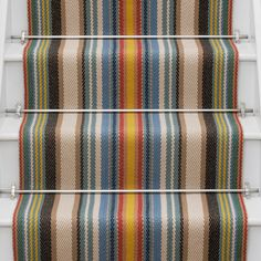 Designers and Makers of unique stripe runners, rugs and fabrics in natural fibres. Simply Luxury for Modern Living