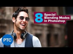 The 8 Special Blending Modes In Photoshop
