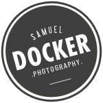 Derbyshire Wedding Photographer   Samuel Docker logo