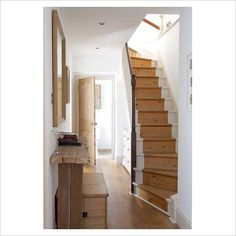 paint the sides/edges of the stairs