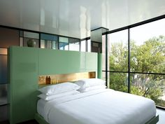 Rooms & Suites at Casa Fayette in Guadalajara, Mexico - Design Hotels™