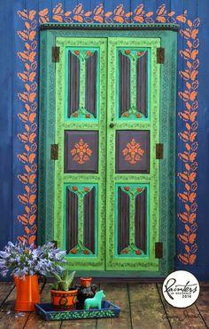 Aparte deur