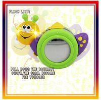 NEW Baby Toys, B/O Educational Slip Snail Toys For Children.