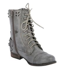RADIANT OLYMPIA Women's Low Heel Lace Up Mid-Calf Military Boots, Color:GREY, Size:9 Radiant,http://www.amazon.com/dp/B00FGIMZVI/ref=cm_sw_r_pi_dp_vfGxtb1B4P8CCYVN