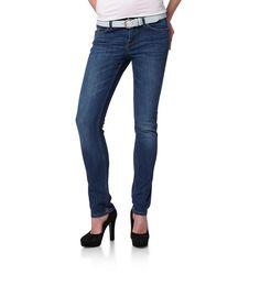 "Dámské jeans MUSTANG ""Jasmin"""