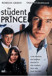 The Prince Of Hearts 1998 Watch Online. The Queen's youngest son is off to university, mainly because I'm hopeless at anything else. Barry, his new bodyguard, has no time for the royal family and left school at fifteen. He ...
