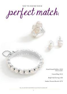More pearls! Visit mysilpada/leann.babcock
