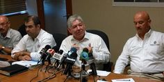 Anuncia SIDUE ampliación de Lázaro Cárdenas