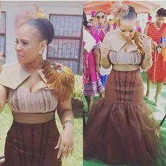 shweshwe dresses for a wedding 2019 ⋆ fashiong4