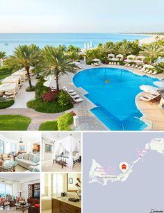 Cet hôtel est situé à 2 min du centre de Grace Bay, 5 min des boutiques du Salt Mills Plaza, 5 min en voiture de The Hole, 7 min avec les transports publics du parc de Grace Bay, 7 min en voiture du musée national des îles Turques-et-Caïques et 10 min des ruines de Cheshire Hall et de Conch Farm. Véritables joyaux des Caraïbes, les îles Turques-et-Caïques se trouvent à 1h10 de Miami et à 3h de New York. Ces îles sont desservies par de grandes compagnies aériennes, des vols réguliers étant…
