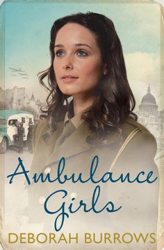 AUSROM RECOMMENDS: Deborah Burrows' 'Ambulance Girls'