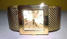 Catawiki Online-Auktionshaus: Alexander Sternen - Damenarmbanduhr Square Watch, Watches, Accessories, Auction, Stars, Tag Watches, Armband, Jewlery, Wrist Watches