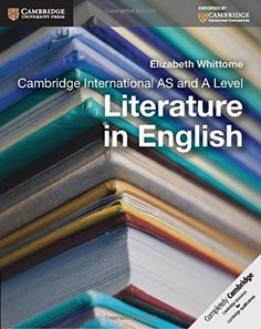 Download ebooks cambridge international as and a level psychology cambridge international as and a level literature in english coursebook cambridge international examinations price fandeluxe Images