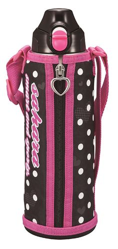 Tiger Stainless Steel Vacuum Insulated Sports Bottle, 34-Ounce, Pink -- This is an Amazon Affiliate link. Be sure to check out this awesome product.