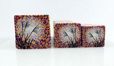 Wild Grasses   by Wendy Jorre de St Jorre
