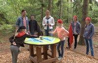 Kinderroutes | Achterhoek.nl. Digitale routes die kinderen op een speelse manier de legenden en de geschiedenis van de Achterhoek bijbrengen. Onderweg moet je raadsels oplossen en beleef je spannende veldslagen. De app geeft ook tips voor kindvriendelijke horeca in de buurt.
