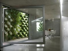 Private laboratory by R&Sie(N) Architects #architecture