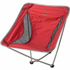 Alite Designs Monarch Chair - Mountain Equipment Co-op. Free Shipping Available