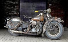 Another boring Panhead post Harley Softail, Harley Davidson Panhead, Harley Bobber, Classic Harley Davidson, Harley Bikes, Vintage Harley Davidson, American Motorcycles, Cool Motorcycles, Vintage Motorcycles