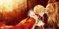 Gilgamesh, Fate/Zero anjir..