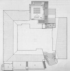 Alvar Aalto: Saynatsalo Town Hall