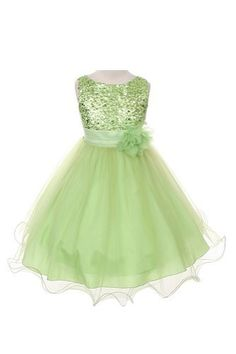 Special Occasion Dresses For Little Girls