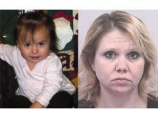 The National Center for Missing and Exploited Children issued an Amber Alert shortly before 8 a.m....