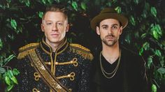 New Macklemore & Ryan Lewis - DownTown (Official Video)