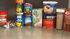 How To Get Started With Food Storage  http://prepperhub.org/how-to-get-started-with-food-storage/